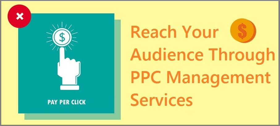 Reach Your Audience Through PPC Management Services