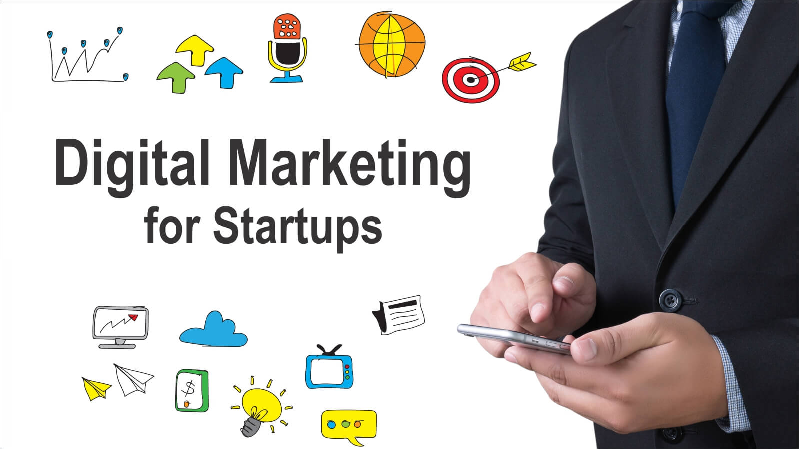 Image result for digital marketing strategies for startups