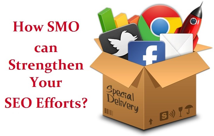 How SMO can Strengthen Your SEO Efforts?